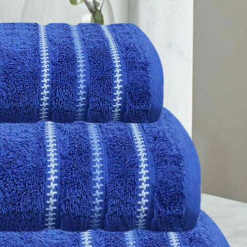Premium Hotel Quality Egyptian Cotton HandTowels,Bath Towels Bath Sheet 600 GSM