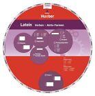 Wheel. Latein Verben. Aktive Formen. Sprachdrehscheibe (2007, Kunststoffeinband)