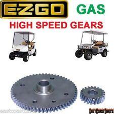 EZGO GAS Golf Cart 1998'-2011' High Speed Gears 6:1 Ratio FASTEST