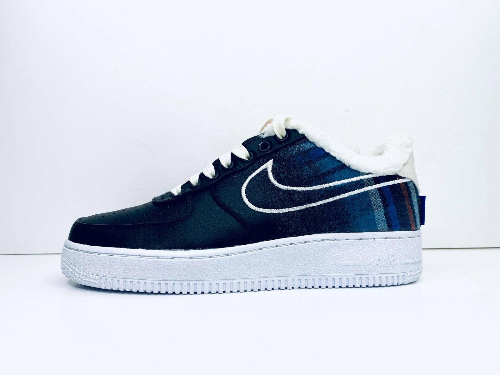Nike Air Force 1 AF1 Low Pendleton By You Nike ID UK 7 EUR 41 US 8 CK5075 991