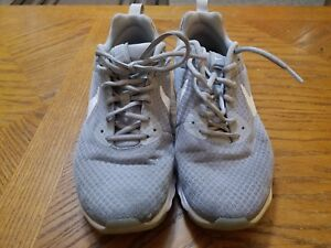 Details about Nike Air Max Motion LW Low Wolf Grey White Men Shoe Sneakers 833260 011 Size 9.5