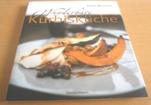 1 von 1 - Wunderbare Kürbisküche Karin Messerli