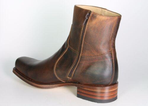 5200 Sendra Botines 007 Evolution Tanga Cosidos Zapatos