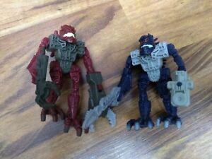 Munecos-Bionicle-Mcdonald-039-s