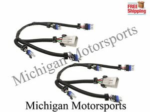 gm ignition coil harness connector- qty 2