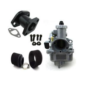 Mikuni-Carburetor-Set-For-Predator-212cc-GX200-196cc-Mini-Bike-Go-Kart