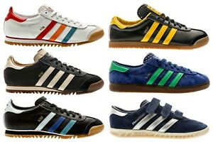 chaussure ville adidas homme