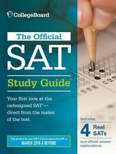 1 DAY SHIPS ..NEW SAT 2016 Prep Practice Book Study Guide + $10 AMAZON GIFT CARD