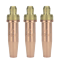 1 2 /& 3 SÜA 3-GPN Propane Cutting Tip Compatible with Victor Sizes 3 PACK