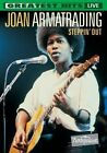 Steppin out 0801213705597 With Joan Armatrading DVD Region 1