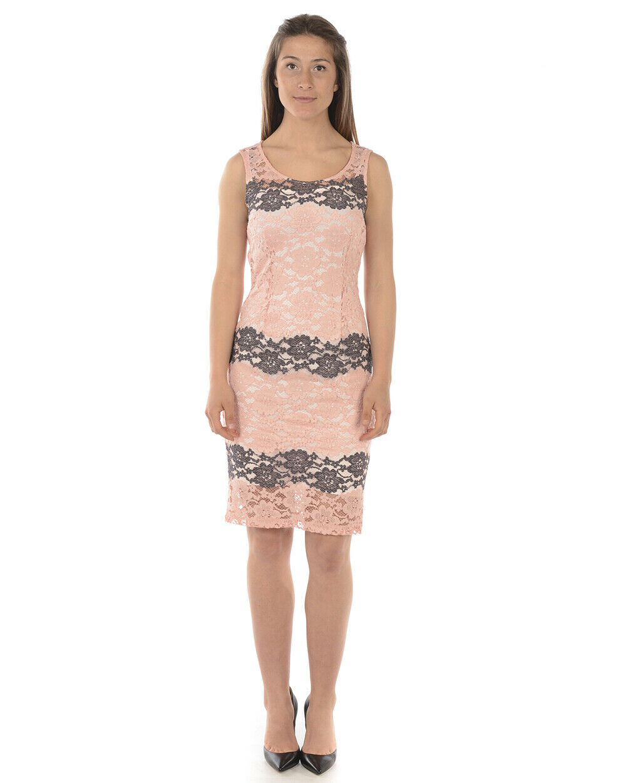 Vestito Liu Jo Dress women pink W18021J1766 B3005