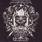 4-Way Diablo [PA] by Monster Magnet (CD, Nov-2007, Steamhammer)