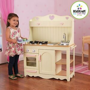 Kidkraft-Prairie-Wooden-Kitchen-Childrens-wooden-play-kitchen