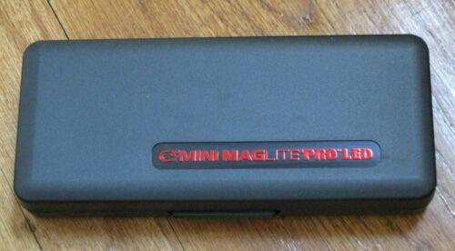 MAGLITE AA PRO LED GREEN 2 Cell Flashlight Maglight 272 Lumens NEW ITEM