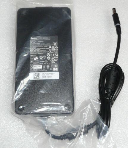 NEW GENUINE DELL PRECISION M4700 XPS M1730 PA9E 240W CHARGER GA240PEA-00 ADP-240