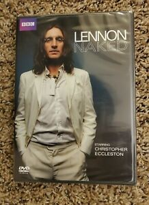 GIVEAWAY: Lennon Naked on DVD!: Movie Reviews, Trailers