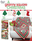 A Granny Square Christmas: 15 Jolly Designs for Homes & Gifts by Lisa Gentry (Paperback, 2016)