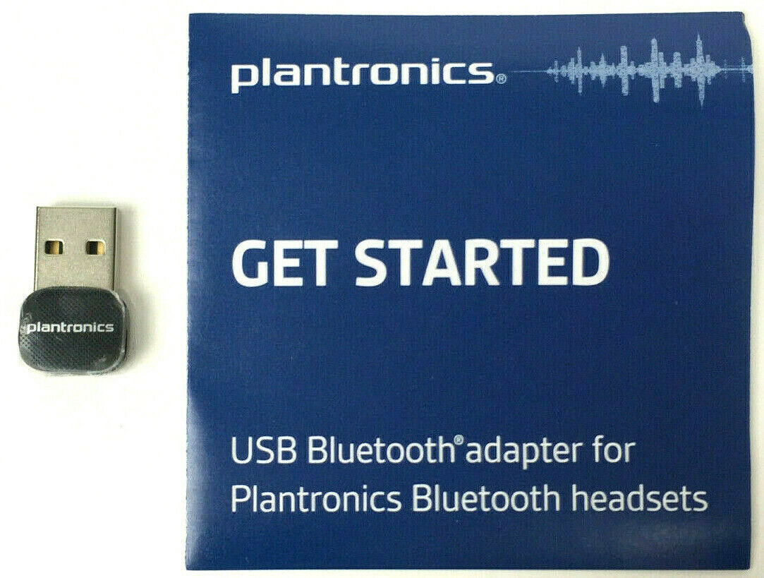 Plantronics Bt 300 M Bluetooth Usb Adapter 85117 01 For Sale Online Ebay