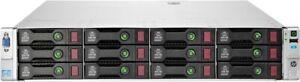 HP-Proliant-DL380e-G8-12xBays-LFF-2x6-Core-E5-2420-1-9GHz-32GB-RAM-B120i-1x460W