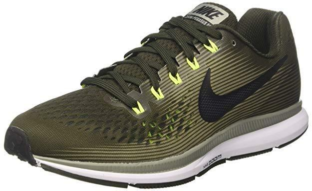NIKE AIR ZOOM PEGASUS 34 MEN`S SHOES TRAINING RUNNING ATHLETIC NEW Price reduction The latest discount shoes for men and women