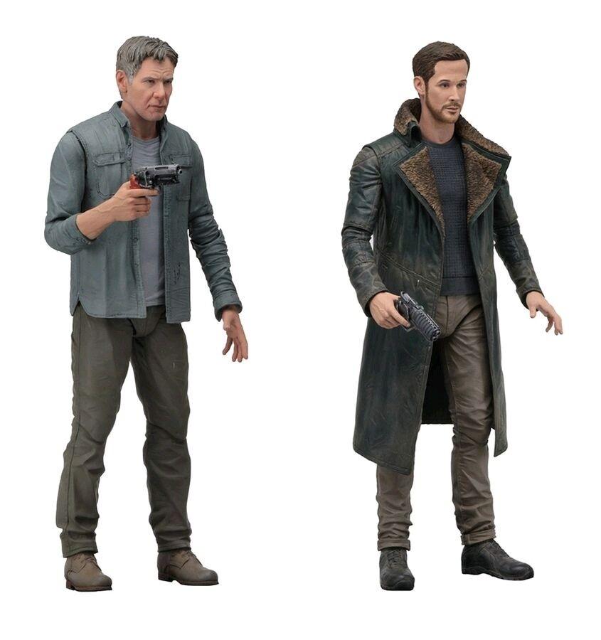Blade Runner  2049 - 7  Series 01 Action Figure Assortment