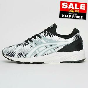 Asics Tiger Herren Gel Kayano EVO Retro Running Casual Fashion Sneakers