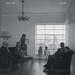 Mas-Ysa-Seraph-New-CD-Canada-Import