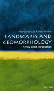 Landscapes-and-Geomorphology-A-Very-Short-Introduction-Paperback-by-Goudie