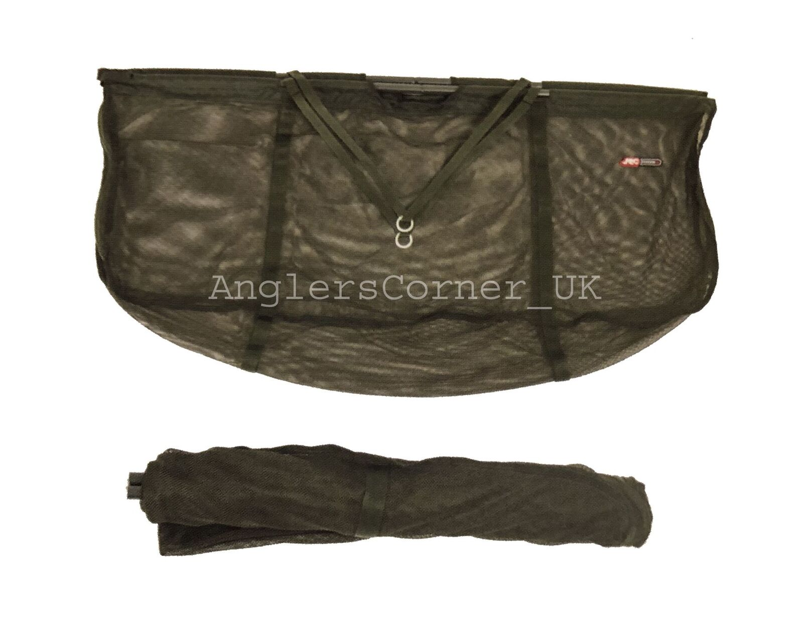 JRC Cocoon 2g Folding Mesh Weigh Sling   Carp Fishing