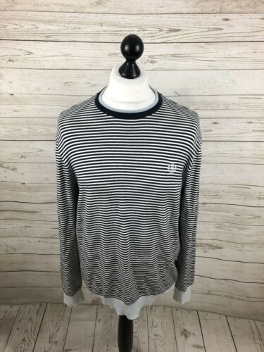 Lloyd Men's Medium Condition Jumper Great Size Henri Striped vwtqxdZvR0