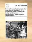 Der Hoch-Deutsche Americanische Calender, Auf Das Jahr 1787. ... Eingerichtet VOR 40 Grad Norder-Breite, Sonderlich VOR Pennsylvanien; Jedoch in Denen Angrentzenden by Multiple Contributors (Paperback / softback, 2010)