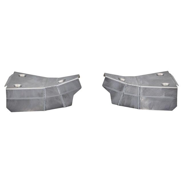 Yamaha 2MB-F21A0-V0-00 Rear A-Arm Skid Plate