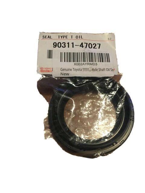 Tacoma Toyota OEM Front Axle Seal For Tundra FJ Cruiser 90311-47027 Sequoia