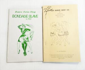 Bizarre-Fiction-Rex-Books-Dominatrix-BDSM-Bondage-Slave-Slap-Harder-Sue-Lesbos