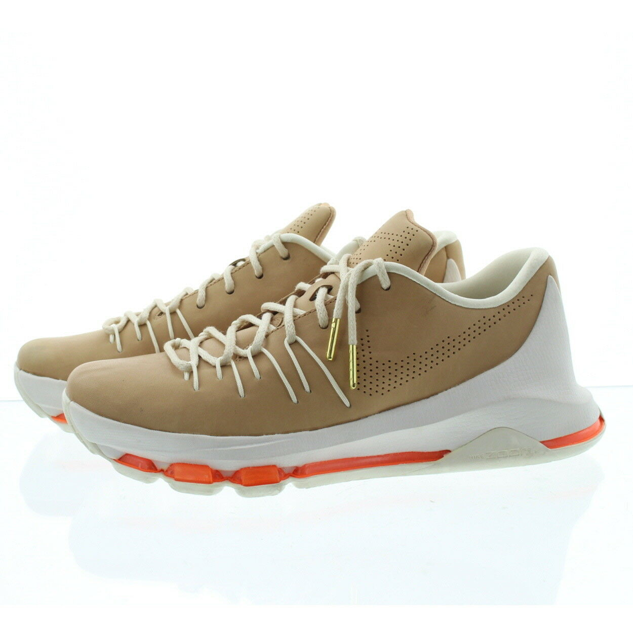 Nike 806393 Mens Kevin Durant 8 Extension Low Top Running shoes Sneakers