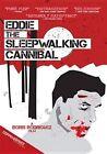 Eddie The Sleepwalking Cannibal 2013 DVD