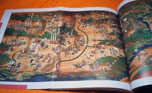 Japanese-Sengoku-Period-Folding-Screen-Book-from-Japan-Samurai-Shimabara-1046