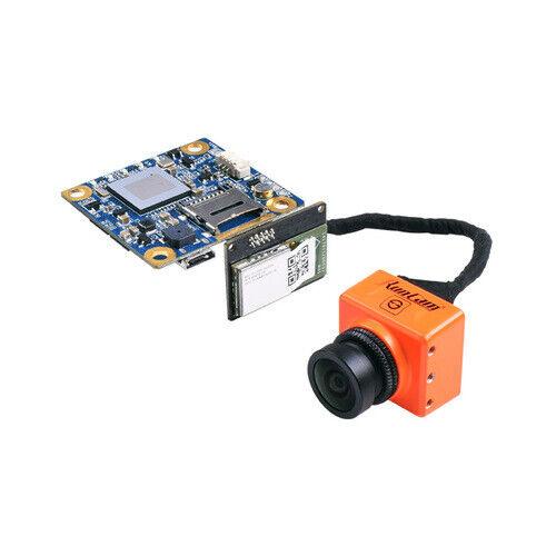 RunCam Split 2 FPV WiFi Camera 2MP 1080P//60fps NTSC//PAL for FPV Racer Quadcopter
