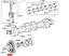 Genuine-Toyota-Supra-JZA80-2JZ-Amortiguador-Polea-del-Ciguenal-93-96-13407-46020 miniatura 2