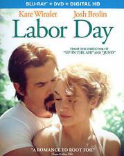 Labor Day (Blu-ray/DVD, 2014, 2-Disc Set)