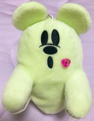 Tokyo Disney Resort Disney Halloween 2019 Ghost Mickey Shoulder Plush Toy Churro
