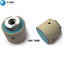 "2/"" Diamond Polishing Resin Drum Zero Tolerance Wet Polishing Wheels Granite Tool"