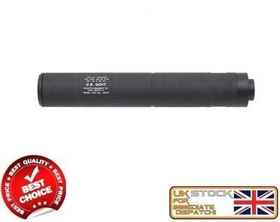 Universal Barrel Extension 196 mm airsoft ASG AEG BD0446C