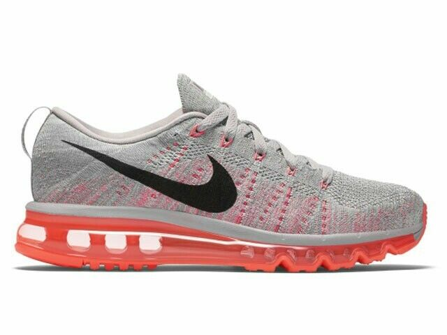 Wmns nike flynit max uk 4.5 eu 38 us 7 (620659 508) brand new boxed-