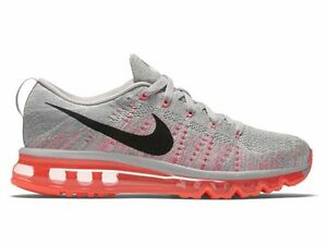WMNS NIKE flynit MAX UK 4.5 EU 38 US 7 620659 508 Brand New Boxed