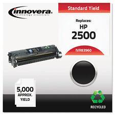Innovera Remanufactured Q3960A Laser Toner, 5000 Yield, Black