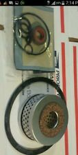 Ford 601,801,900,901,2000,4000 Tractor eaton power steering pump seal kit