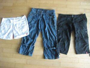 Super-EDC-ESPRIT-Jeans-3-Stueck-Gr-38-Top-1