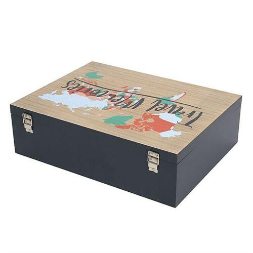 Birthday Christening Gift Personalised Travel Memories Dream Big Keepsake Box