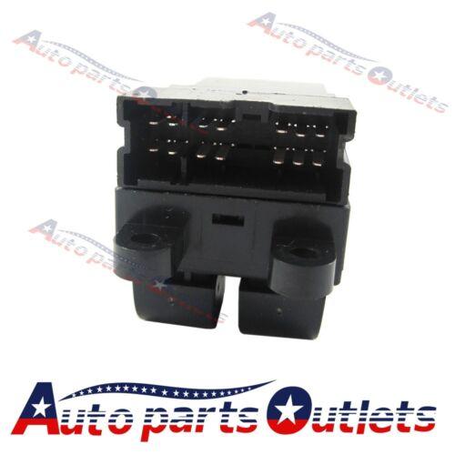 NEW Power Window Master Switch For Frontier Subaru Baja Sentra 254019E000